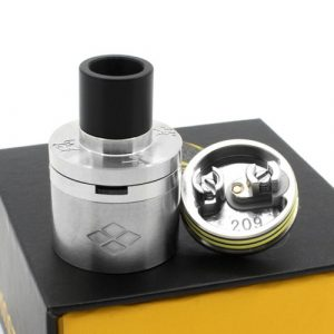 Shingen RDA By Tendou